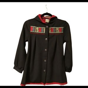 NWT DISNEY coat